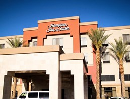Image of Hampton Inn & Suites Las Vegas