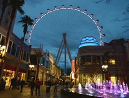 Image of The LINQ Casino