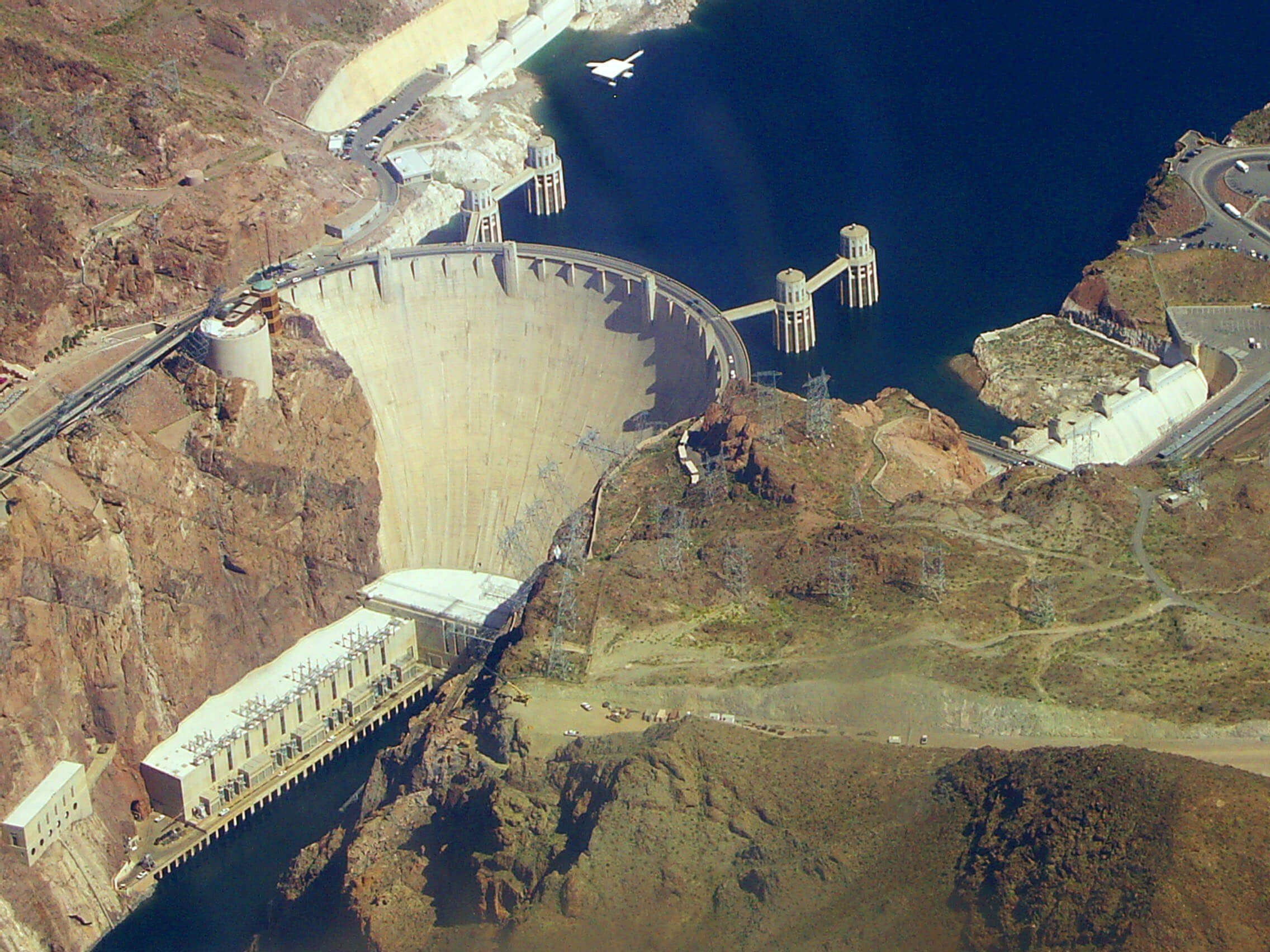 Image of Hoover Dam