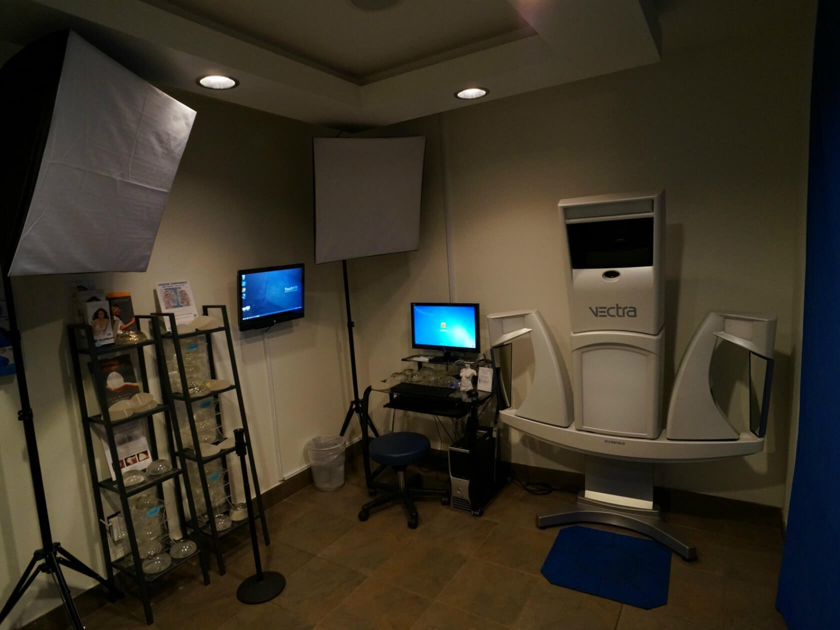 Vectra/Imaging Room