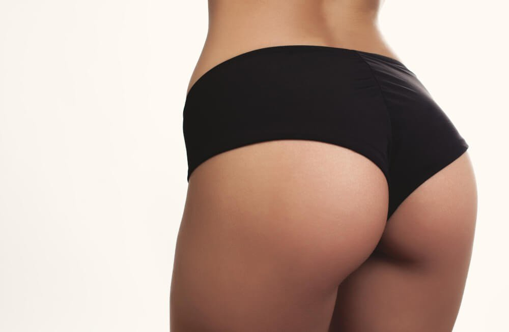 Female Buttocks Photo