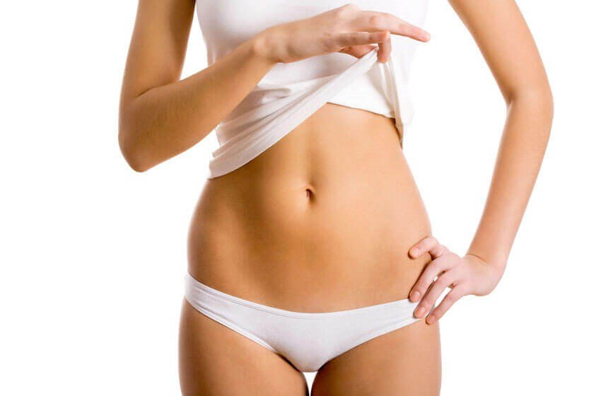 Liposuction vs Liposonix